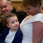 Family wedding in Invergarry 2014